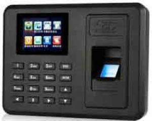 Fingerprint Rfid Card Time Attendance Amp Access Control