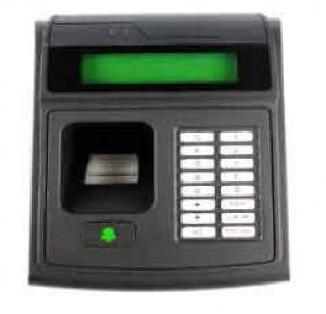 Fingerprint Rf Id Card Time Attendance System Price ৳