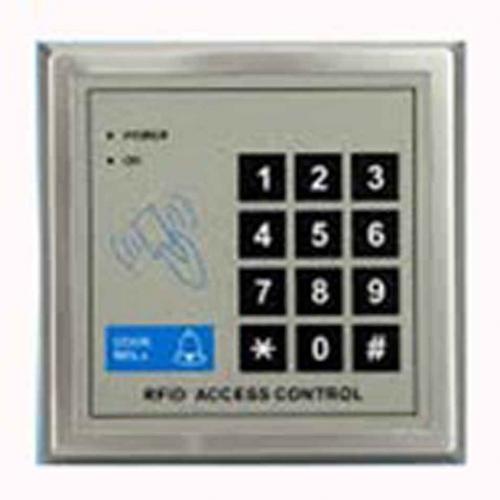 Automation Smart Digital RFID Access Control System In Bangladesh