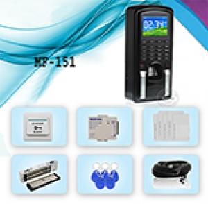 Biometrix systems trading corporation