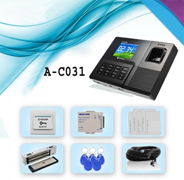 Biometric Access & Time Attendance fingerprint device price