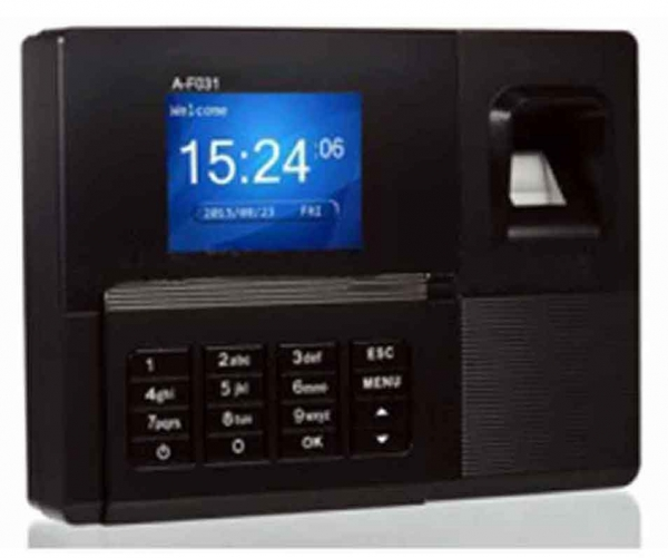 Biometric Fingerprint Attendance With Access Control System Price
