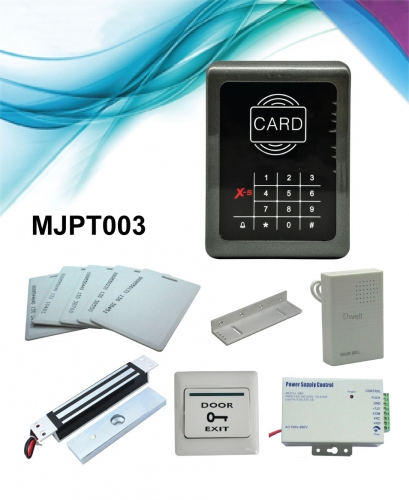 RFID Access Control Open Door Lock Provider In Bangladesh