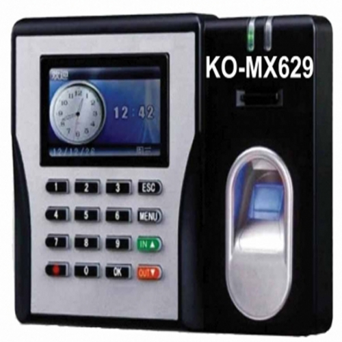 Fingerprint Time Attendance Machine Device In Bangladesh