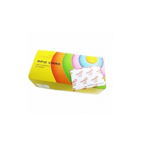 RFID Mango Thin Card price ৳20 in BD