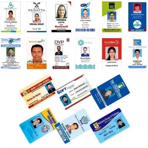 Worker id card print service in gazipur, tongi, savar price